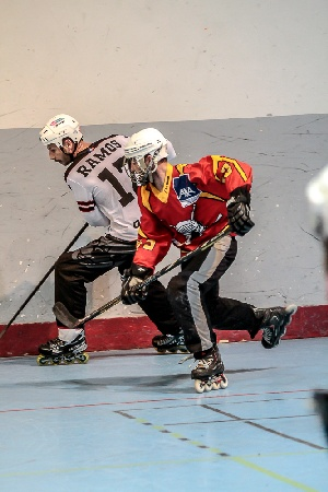 coupe de france roller hockey aix vs nice 04