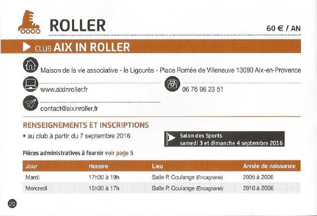 guide PSC 2016-2017 aixinroller