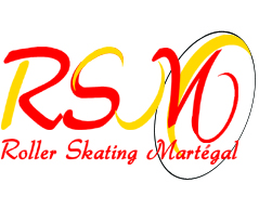 Logo Roller Sports Martigues