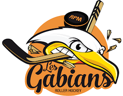 logo gabians rpm six-fours