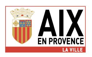 logo Ville Aix en Provence